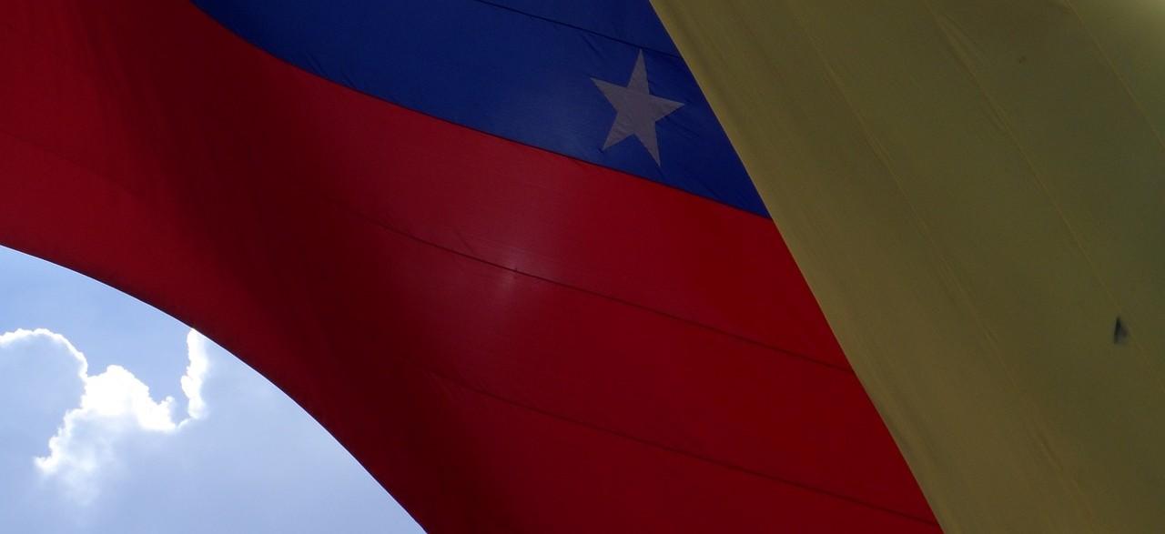 Thailer Fiorillo, Presidente de la Fundación De Pana Que sí hizo un llamado a la neutralidad y recomendó a sus connacionales abstenerse de participar en las manifestaciones.